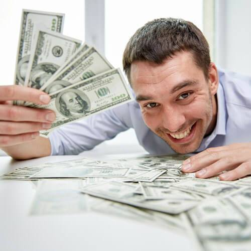 Eliminate Responsibility for Collection of Receivables