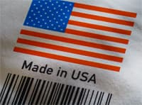 Made in USA - Supporting American Manufacturing