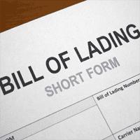 BOL / Bill of Lading