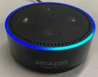 Alexa now has a new Invoice Factoring skill.