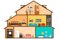 What is the most popular room in your house?