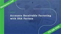 Accounts Receivable Factoring Step by Step