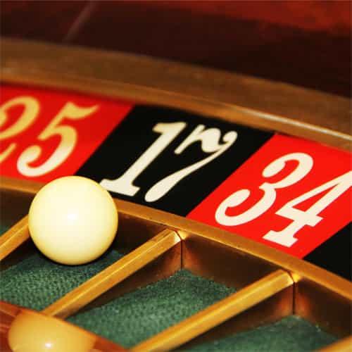 Factoring for casino invoices