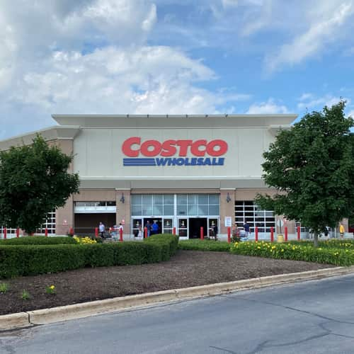 Factoring for Costco and wholesale club invoices.
