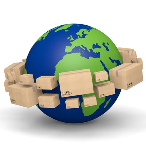 Wherever you ship to, warehouse, store, or drop ship to consumers, we can factor it