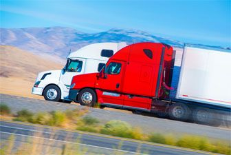 Trucking, Transportation, and Freight Industry