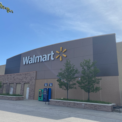 Factoring for Walmart and big box store invoices.